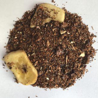 Rooibos Plátano
