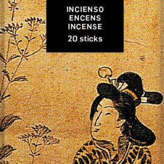 Incienso Koh Do Haiku