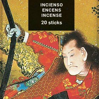 Koh Do Samurai