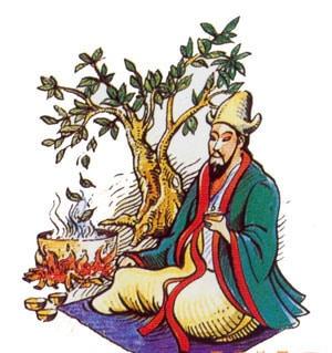 Emperador Shennong